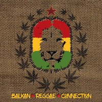 "v/a ""Balkan Reggae Connection"" CD"