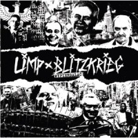 "LIMP BLITZKRIEG ""Wypierdalac (Fuck off!)"" CD"