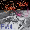 "SONIC YOUTH ""Evol"" LP"