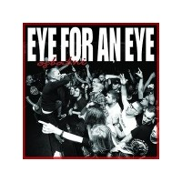 "EYE FOR AN EYE ""Ostatni"" LP+DVD"