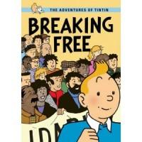 Breaking Free, The Adventures of Tintin – komiks