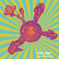 "ALLEE DER KOSMONAUTEN ""Kino Sojus""  LP"