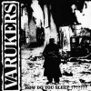 "VARUKERS ""How do you sleep?"" LP"