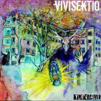 "VIVISEKTIO ""Ydintalvi"" EP"