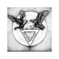CZERN / KALDERA  split LP