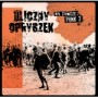 """ULICZNY OPRYSZEK """"Na zawsze punk 2"""" LP"""