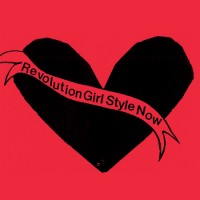 "BIKINI KILL ""Revolution Girl Style Now"" LP"