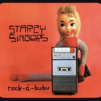 """STARZY SINGERS """"Rock'a'bubu"""" 2LP+CD"""