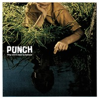 "PUNCH ""They Don't Have To Believe"" LP"