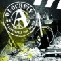 """WLOCHATY """"Głosniej od bomb"""" CD"""