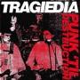"""TRAGIEDIA """"Punk 'Til Destruction 88 to 89"""" LP"""