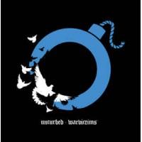 UNCURBED / WARVICTIMS – split LP