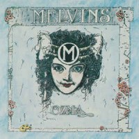 "MELVINS ""Ozma / Gluey Porch Treatments "" CD"