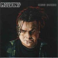 """MELVINS """"King Buzzo"""" CD"""