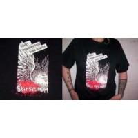 "SKIT SYSTEM ""Eagle"" t-shirt (rozm. S)"