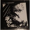 "VARUKERS, THE ""No Hope Of A Future"" 7""EP"