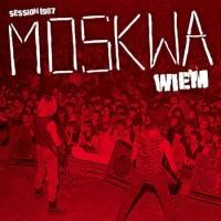 """MOSKWA """"Wiem"""" 7""""EP"""