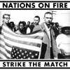 """NATIONS ON FIRE """"Strike the match"""" LP"""