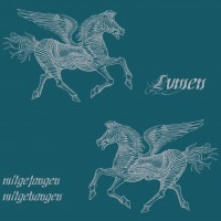 "LVMEN ""Mitgefangen Mitgehangen"" LP (lumen)"