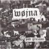 "WOJNA ""Pod gruzami"" 7''EP"