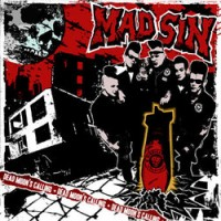 "MAD SIN ""Dead Moon's Calling"" CD"