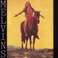 MELVINS  s/t  CD
