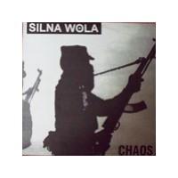 """SILNA WOLA """"Chaos"""" 10""""LP"""