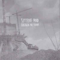 "GUANTANAMO PARTY PROGRAM / SUFFERING MIND  split 7""EP"
