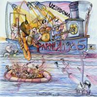 "UZ JSME DOMA ""Parnik 1985"" 7""EP"