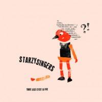 "STARZY SINGERS ""Takie jest c'est la vie"" 2xLP"