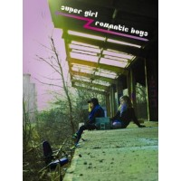 "SUPER GIRL ROMANTIC BOYS ""Miłość Z Tamtych Lat"" CD+DVD"