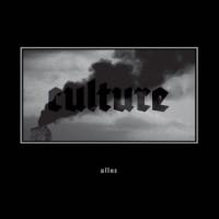 """ALLES """"Culture"""" CD"""