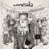 """MASALA SOUNDSYSTEM """"Ziemia Na Sprzedaż"""" CD"""