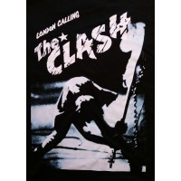 "CLASH, THE ""London Calling"" t-shirt"