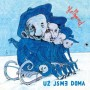 """UZ JSME DOMA """"Hollywood"""" LP (wersja zimowa)"""