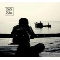 """SO SLOW """"Dharavi"""" LP"""