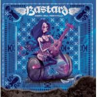 """BASTARD """"Ciężka dola rock'n'rolla"""" LP"""