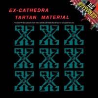"EX-CATHEDRA ""Tartan Material"" LP"
