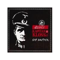 """DZIECI KAPITANA KLOSSA """"Syf bałtycki"""" CD"""
