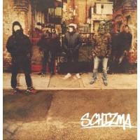 """SCHIZMA """"O nas"""" CD"""