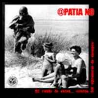 """APATIA NO """"El Ruido De Antes...  Contra Las Opresores De Siempre"""" LP (zniszczona okładka)"""