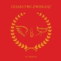 "19 WIOSEN ""Cesarstwo Zwierząt"" LP+CD"