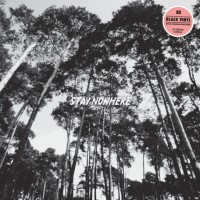 STAY NOWHERE   s/t   LP