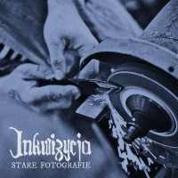 "INKWIZYCJA ""Stare fotografie"" LP limited orange vinyl"