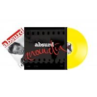 "ABSURD ""Anomalia"" LP"