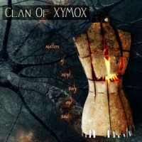 """CLAN OF XYMOX """"Matters of Mind, Body and Soul"""" 2xLP"""