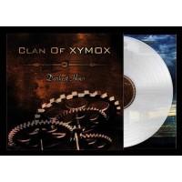 """CLAN OF XYMOX """"Darkest Hour"""" LP"""