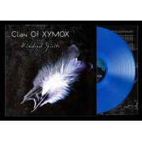 "CLAN OF XYMOX ""Kindred Spirits"" LP"