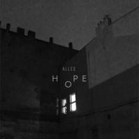 "ALLES ""Hope"" CD"