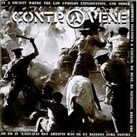 """CONTRAVENE s/t 7""""EP"""